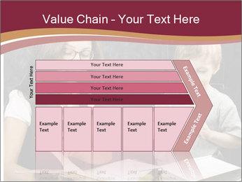 0000078813 PowerPoint Templates - Slide 27