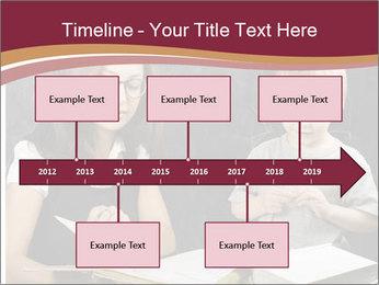 0000078813 PowerPoint Templates - Slide 28