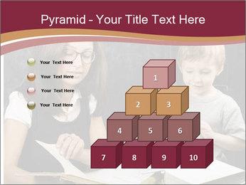 0000078813 PowerPoint Templates - Slide 31