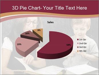 0000078813 PowerPoint Templates - Slide 35