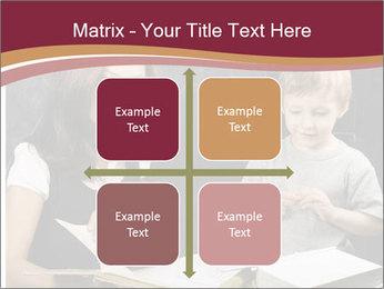 0000078813 PowerPoint Templates - Slide 37