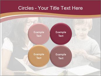 0000078813 PowerPoint Templates - Slide 38
