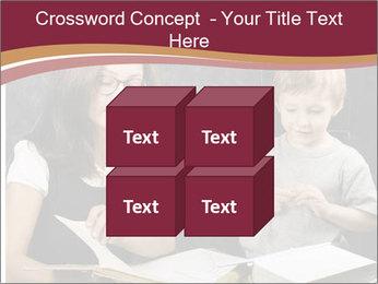 0000078813 PowerPoint Templates - Slide 39