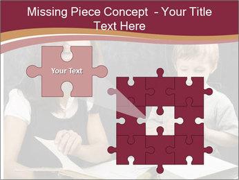 0000078813 PowerPoint Templates - Slide 45