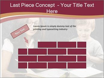0000078813 PowerPoint Templates - Slide 46