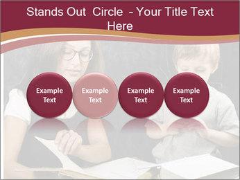 0000078813 PowerPoint Templates - Slide 76