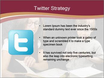 0000078813 PowerPoint Templates - Slide 9