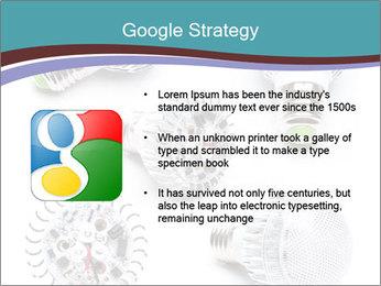 0000078814 PowerPoint Templates - Slide 10