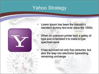 0000078814 PowerPoint Templates - Slide 11