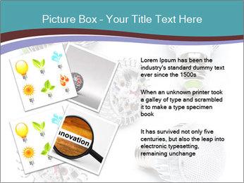0000078814 PowerPoint Templates - Slide 23