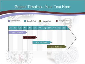 0000078814 PowerPoint Templates - Slide 25
