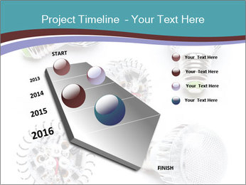 0000078814 PowerPoint Templates - Slide 26