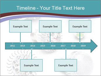 0000078814 PowerPoint Templates - Slide 28