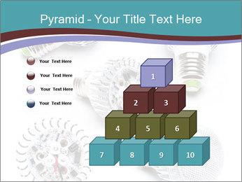 0000078814 PowerPoint Templates - Slide 31