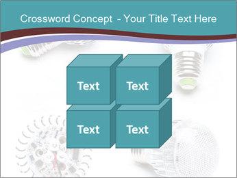 0000078814 PowerPoint Templates - Slide 39