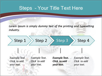 0000078814 PowerPoint Template - Slide 4