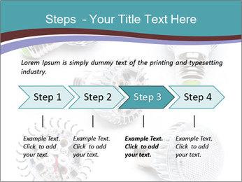 0000078814 PowerPoint Templates - Slide 4