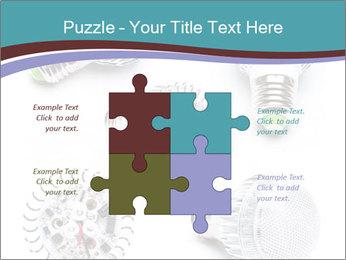 0000078814 PowerPoint Templates - Slide 43