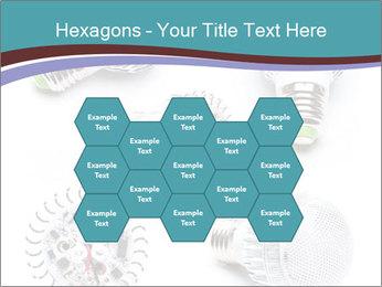 0000078814 PowerPoint Templates - Slide 44