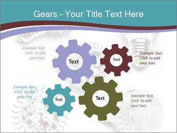0000078814 PowerPoint Templates - Slide 47