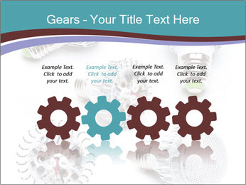 0000078814 PowerPoint Templates - Slide 48