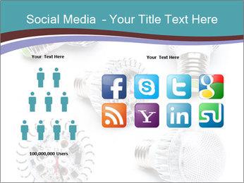 0000078814 PowerPoint Templates - Slide 5