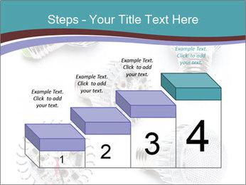 0000078814 PowerPoint Templates - Slide 64