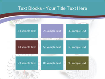 0000078814 PowerPoint Templates - Slide 68