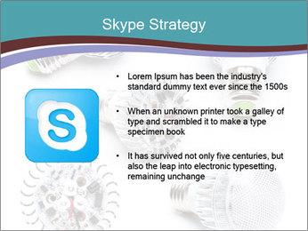 0000078814 PowerPoint Templates - Slide 8