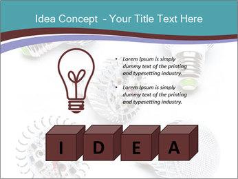 0000078814 PowerPoint Templates - Slide 80