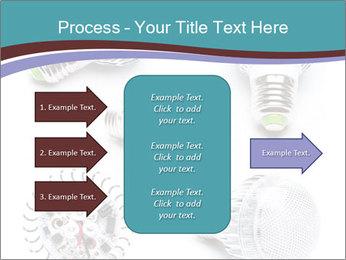 0000078814 PowerPoint Templates - Slide 85