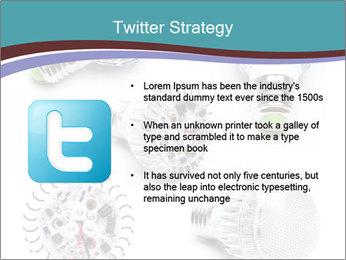 0000078814 PowerPoint Templates - Slide 9