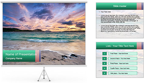 0000078815 PowerPoint Template