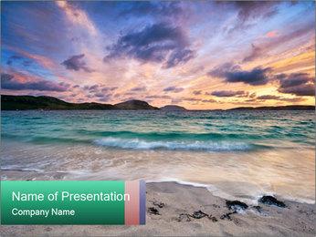 0000078815 PowerPoint Template - Slide 1