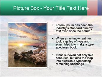 0000078815 PowerPoint Template - Slide 13
