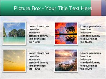 0000078815 PowerPoint Templates - Slide 14