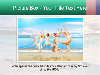 0000078815 PowerPoint Templates - Slide 16
