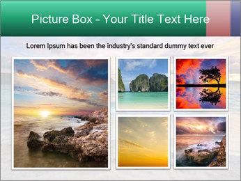 0000078815 PowerPoint Template - Slide 19
