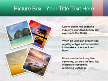 0000078815 PowerPoint Templates - Slide 23