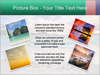 0000078815 PowerPoint Templates - Slide 24