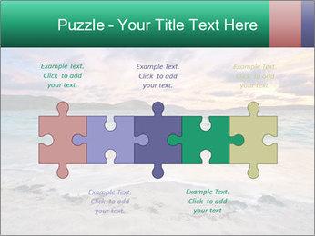 0000078815 PowerPoint Templates - Slide 41