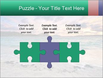 0000078815 PowerPoint Templates - Slide 42