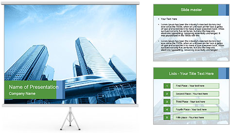 0000078816 PowerPoint Template