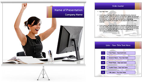 0000078820 PowerPoint Template