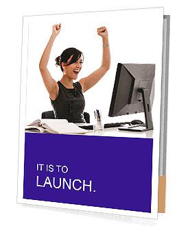 0000078820 Presentation Folder