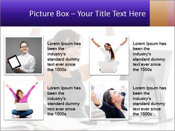 0000078820 PowerPoint Template - Slide 14