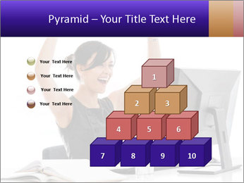 0000078820 PowerPoint Template - Slide 31