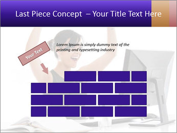 0000078820 PowerPoint Template - Slide 46