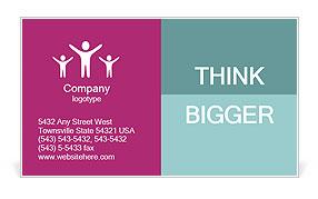 0000078822 Business Card Templates