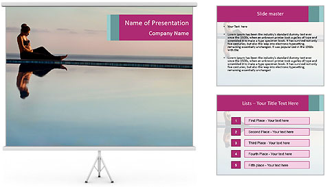 0000078822 PowerPoint Template